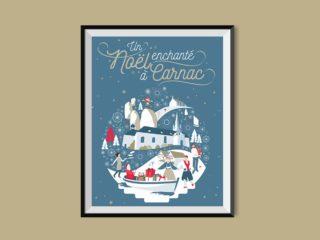 Noël à Carnac